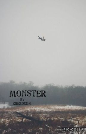 Monster by circusking