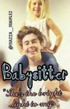 Babysitter by Hazza_Dimplez