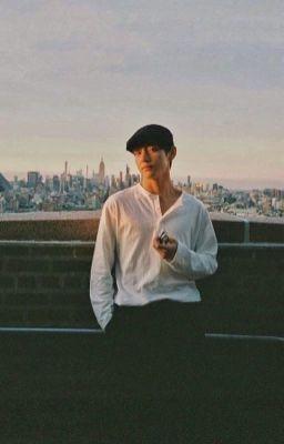 Bảo bối của Kim Taehyung