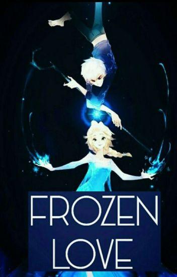 Frozen Love (A Jelsa Story)