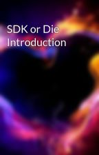 SDK or Die Introduction by MagconAndO2LSBabe