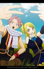 The Heat of the Moment{NaLu} by BambooGreen