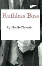 Ruthless boss boyxboy by BenjiePhoenix