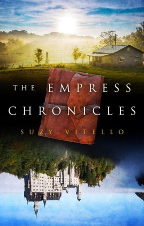 THE EMPRESS CHRONICLES by suzyvitello