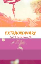 Extraordinary by 20_Loveislove_19
