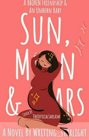Sun, Moon, and Stars. by feysandlove