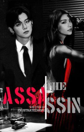 Assassin | Yeonji ff [COMING SOON!] by frustratedJK
