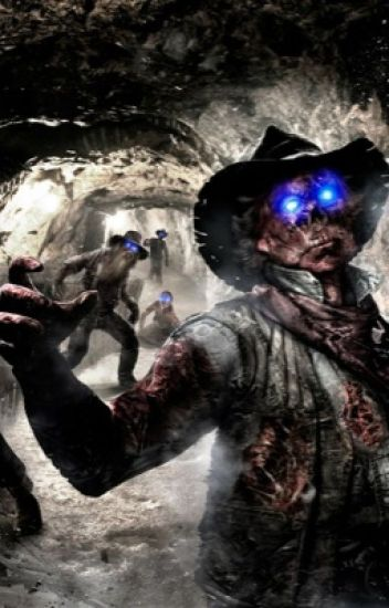 Call of duty: black ops 2 ZOMBIES guide  Buried
