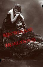 Rejection and Broken Souls by loveableRiRi
