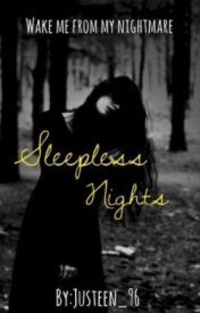 Sleepless Nights // h.s by thaliekostal