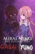 mirrai nikki(continuation to the anime) by black_sakura_