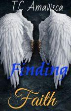 Finding Faith by alcxinet