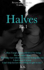 Halves by _wacKo