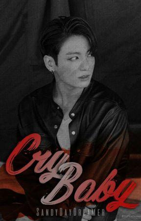 Crybaby//J.JK//BTS +18 by SandyDayDreamer