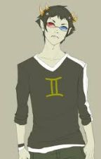 LEMON~Songstuck~Sollux X Reader ~Gold Love by ConstrictedAnarchist