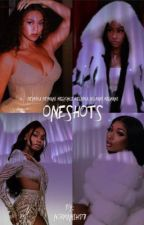 ONESHOTS (Beyoncé, NickiMinaj, Normani, Megan Thee Stallion) by normanihd7