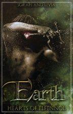 Hearts of Elfennol Book 2: Earth by Sorah_Livia