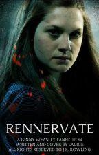 Rennervate | ginny weasley by Lotti005