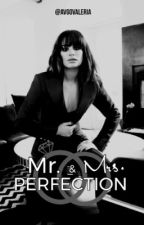 Mr. and Mrs. Perfection by aVGOValeria