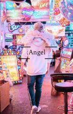 ANGEL  by Fovvssstyles