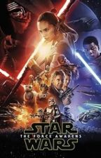 watching the force awakens by hercega