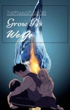 Grow As We Go- A BNHA endeavor fix it fic. by juwuiana