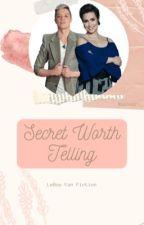 Secret Worth Telling by zaimari_