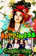 Happiness Graphic Shop by BabyIceBender