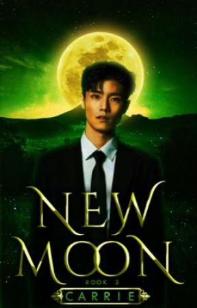 New Moon (ManxMan) by -carmin