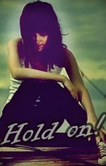 Hold on! by XTheXScoobieXGirlX