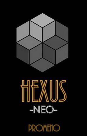 Hexus: Neo by Promeno