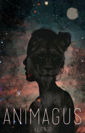 Animagus - II - Harry Potter Fanfiction by alienor