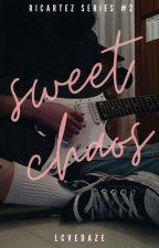 Sweet Chaos by hwiyeols