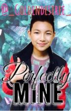 Perfectly Mine (Darren Espanto) | ✓ by goldendesiree