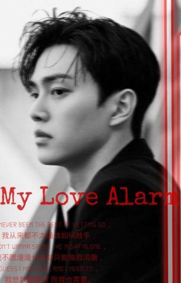 My Love Alarm Song Kang And Kim Taehyung Ff Completed Pratsthebtsfan Wattpad
