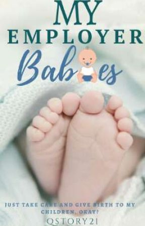 My Employer Babies by QStory21