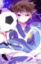 Never Say Goodbye: An Inazuma Eleven Go Fanfic by ThePhoenix10101