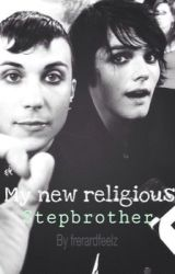 My new religious stepbrother - Frerard by thelittlef0x