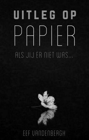 uitleg op papier ✓ by Eva_zalune