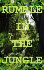 Rumble in the Jungle (Jumanji: WTTJ) by Crazy_Comet_97