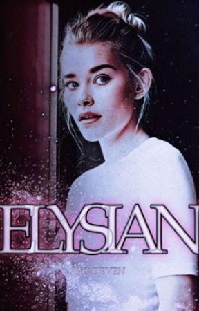 Elysian ↠ BLAISE ZABINI (1)  by -worldofwords