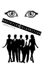 Societies Celebrities | m.s. by BaraKittys