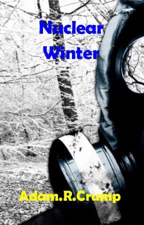 Nuclear Winter by AdamCrump