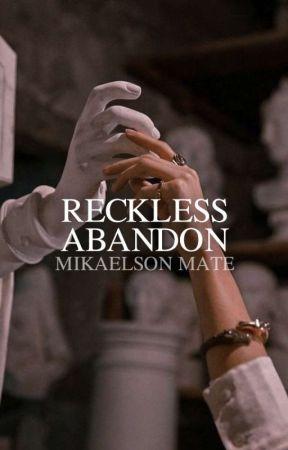 SOULMATES • Kol Mikaelson by -beautifulghosts