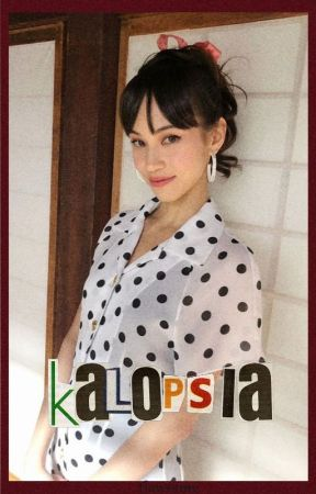 Kalopsia   𝙏𝙤𝙢 𝙍𝙞𝙙𝙙𝙡𝙚 by flawsxme