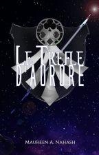 Le Trèfle d'Aurore by SandrineBandura