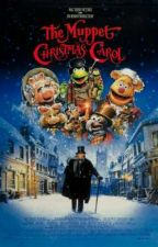 Hira, Jesse And Cara In The Muppet Christmas Carol by Hidashi_Shipper