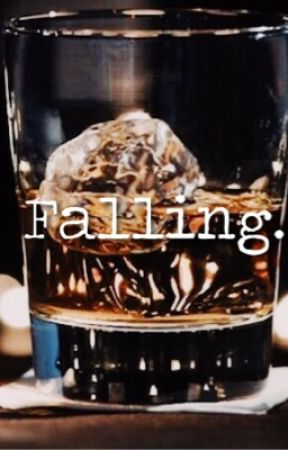 Falling    Shyseok    by tookurvirjinity