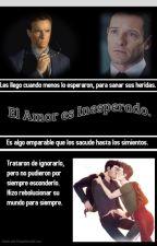 El Amor es Inesperado (Sterek y Noahter) by alfredoJMR