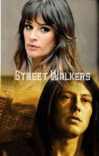Street Walkers by GabriellaHerman